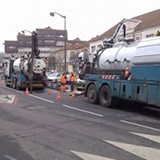 07b camion pompage curage debouchage canallisation essonne 91 sea entretien assainissement canalisations