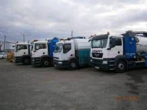 09 camion pompage curage debouchage canallisation essonne 91 sea entretien assainissement canalisations