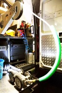 12 inspection televisiee canalisation essonne 91 sea entretien assainissement canalisations