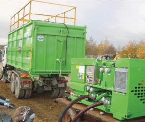 45 entretien maintenance canalisation eau essonne 91 Camion sea assainissement reseau eau