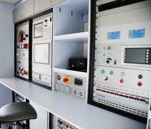 48 Diagnostic Inspection televisee canalisation eaux essonne 91 Robot camera SEA environnement assainissement entretien