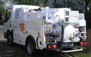 51 entretien maintenance canalisation eau essonne Camion sea assainissement reseau eau